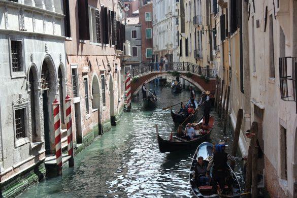 Venise alextrends