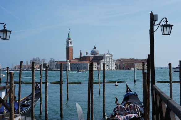 Venice, My love