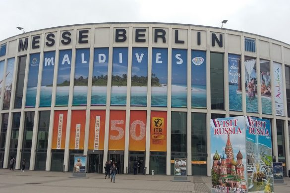 itb berlin - alextrends