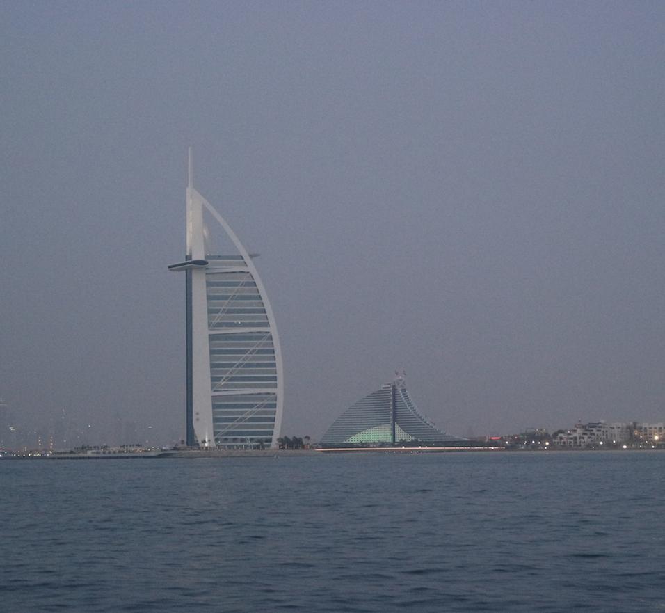 Burj Al Arab alextrends