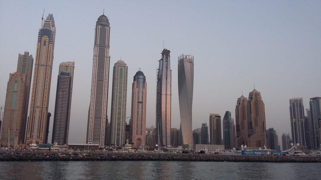 Dubai -alextrends