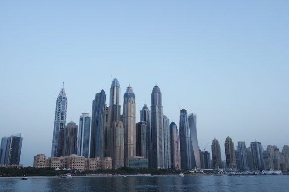 Dubai – pratique