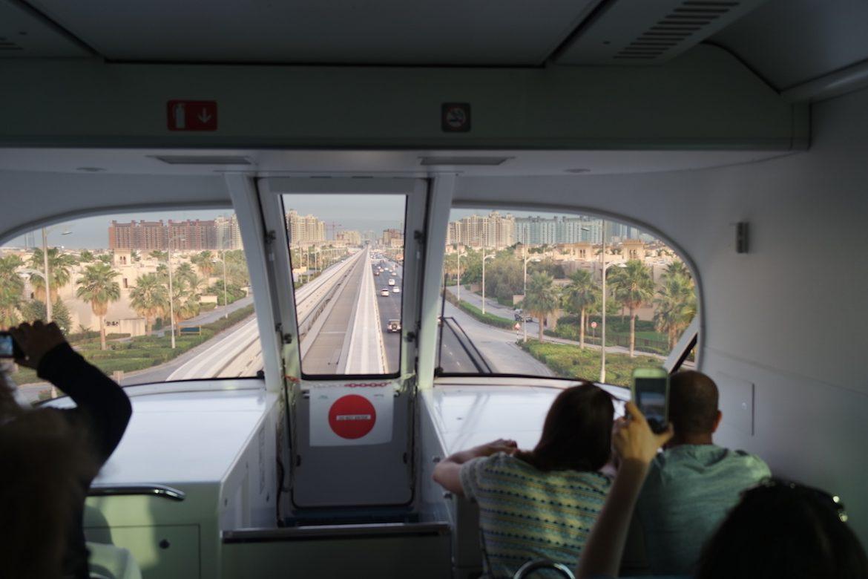Dubaï – avant, après et surtout maintenant