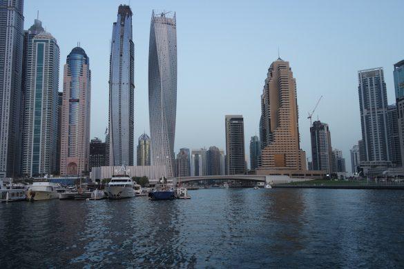 Dubai avant apres -alextrends