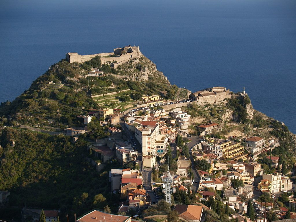 Taormina Catane - alextrends