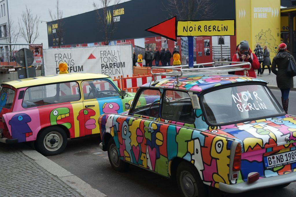 En pr paration d 39 un salon itb berlin 2016 alextrends - Salon tourisme berlin ...