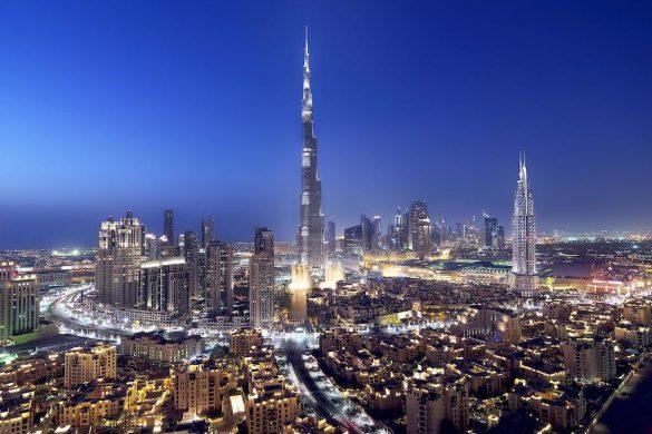 burj khalifa-alextrends