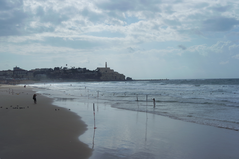 Jaffa - Yafo