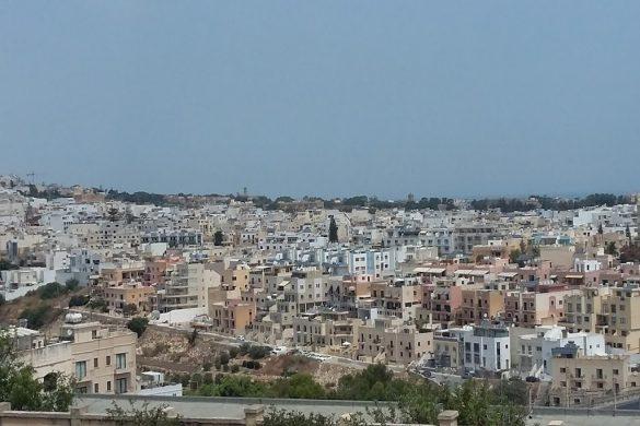 Villes à Malte